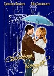 Cherbourg-i esernyők