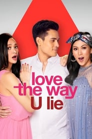 Love the Way U Lie (2020) poster