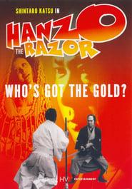 Hanzo the Razor: Who's Got the Gold? 1974