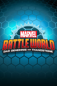 Marvel Battleworld: Mystery of the Thanostones 2020