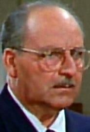 Eugene Borden photo