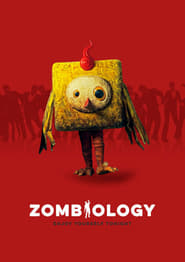 Zombiology Enjoy Yourself Tonight (2017) Sub Indo