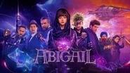 EUROPESE OMROEP | Abigail