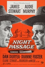 Night Passage (1957)