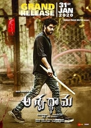 Aswathama (2021) Hindi Dubbed