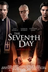 Ver The Seventh Day Online HD Español y Latino (2021)
