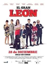 El gran León [2018][Mega][Latino][1 Link][720p]
