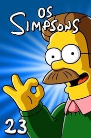 Os Simpsons: Season 23
