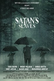 Satan's Slaves (Pengabdi Setan) เดี๋ยวแม่ลากไปลงนรก (2017)
