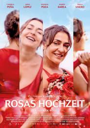 Rosas Hochzeit 2020