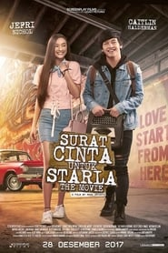 Surat Cinta Untuk Starla The Movie – Season 2