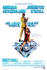 Poster Lady Ice 1973