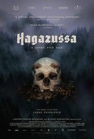 Hagazussa A Heathen's Curse 2017