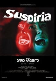 film simili a Suspiria
