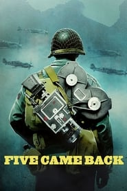 Five Came Back (2017) Zalukaj Online Lektor PL