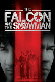 Poster The Falcon and the Snowman 1985