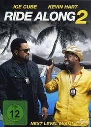 Ride Along: Next Level Miami [2016]