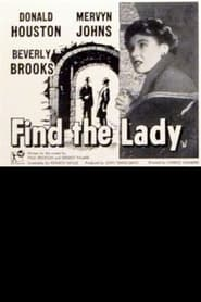 Find the Lady 1956