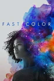 Fast Color (2019) Full Movie Watch Online