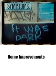 Poster Home Improvements 1985