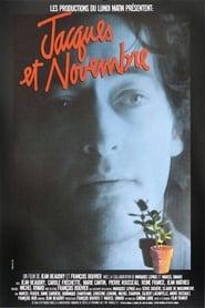Jacques et novembre 1984