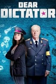 Poster Dear Dictator