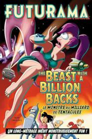 Futurama – Le monstre au milliard de tentacules
