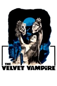The Velvet Vampire 1971