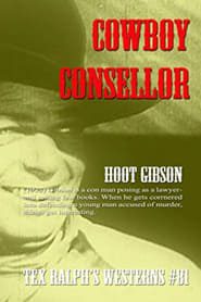 The Cowboy Counsellor 1932
