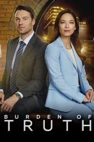 Poster Burden of Truth - Season 2 Episode 2 : The Rabbit Hole 2020