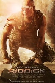 Titta Riddick