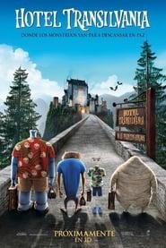 Ver Hotel Transilvania (2012) Online Pelicula Completa Latino Español en HD