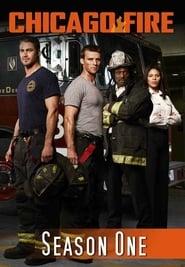 Chicago Fire - Season 1 Episode 1 : Pilot