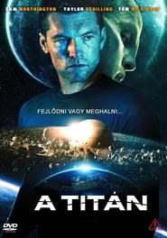 A Titán-angol-amerikai-spanyol sci-fi, 97 perc, 2018