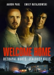 film Welcome Home streaming