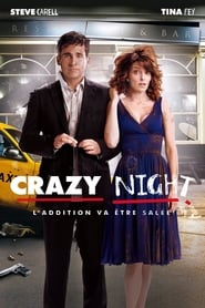 Crazy Night 2010