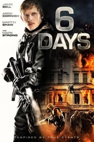 Watch 6 Days on FMovies Online