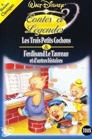 Contes et légendes Vol 5 - Les Trois Petis Cochons et autres contes...