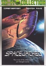 مشاهدة فيلم Spacejacked 1997 مترجم أون لاين بجودة عالية
