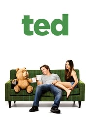 Ted 2012 Movie BluRay UNRATED Dual Audio Hindi Eng 300mb 480p 1GB 720p 2.5GB 8GB 1080p