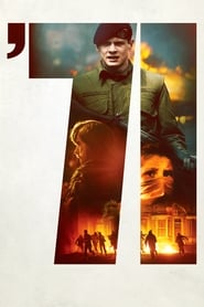 '71 (2014) – Online Free HD In English