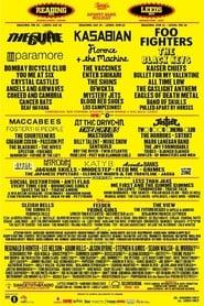 Foo Fighters - Reading Festival
