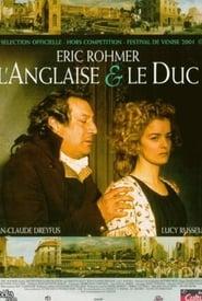 Voir L'Anglaise et le Duc en streaming complet gratuit | film streaming, StreamizSeries.com
