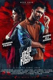 Laal Kabootar (2019)