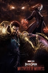 Doctor Strange 2: Multiverse of Madness