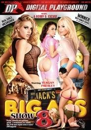 Poster Jack's Big Ass Show 8 2008
