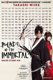 Blade of the Immortal Stream german