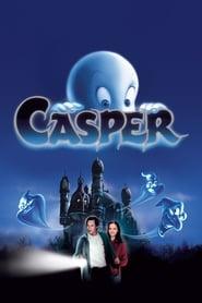 Poster Casper 1995