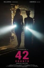 42 Counts (2018)