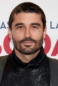 Álex García — Javier